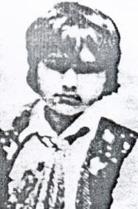 Abışova Çinarə Nazim