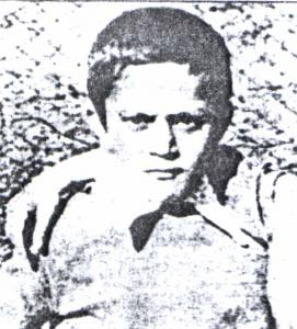 Allahverdiyev Mahir Novruz