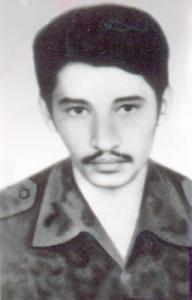 Qocayev Anar Astan
