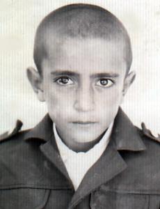 Quliyev Ceyhun Mehdiqulu