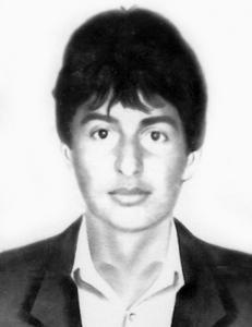Quliyev Mikayıl Zahid