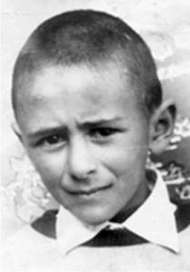 Zeynalov Fariz Davud